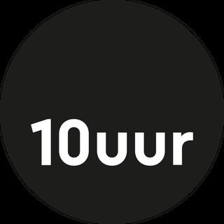 10uur logo