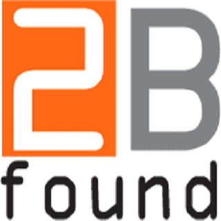 2Bfound - Online Marketing logo