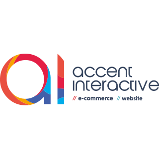 Accent Interactive logo
