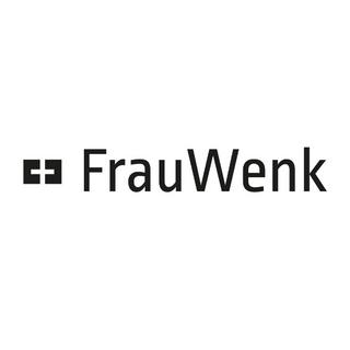 Agentur Frau Wenk +++ GmbH logo