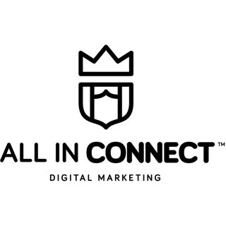 All in Connect logo