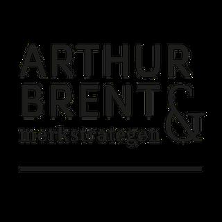 Arthur & Brent logo