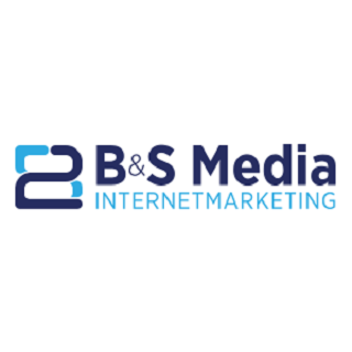 B&S Media Internetmarketing logo