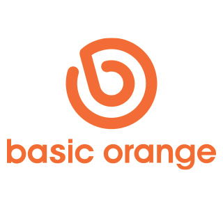 Basic Orange logo
