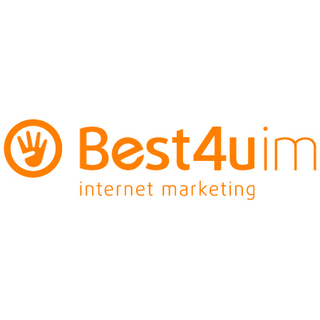 Best4U Internet Marketing logo