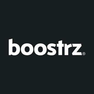 Boostrz logo