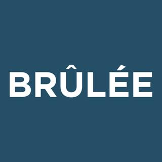 Brulee | Digital Branding logo