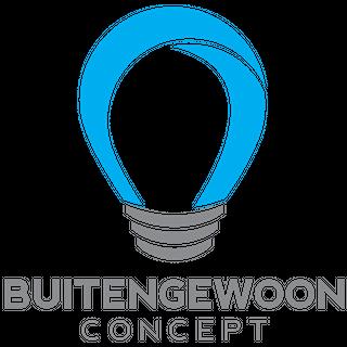 Buitengewoon Concept logo