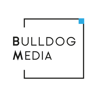 Bulldog Media logo