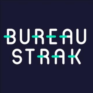 Bureau Strak B.V. logo