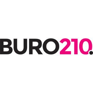 BURO210 logo