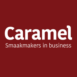 Caramel Business logo
