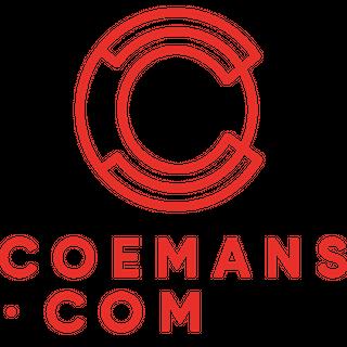 Coemans.com logo
