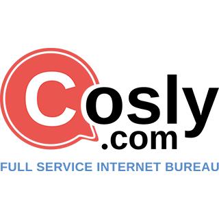 Cosly logo