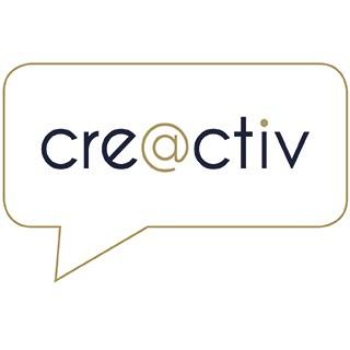 Creactiv Bvba logo