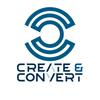 Create & Convert