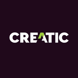 Creatic Digital Agency logo