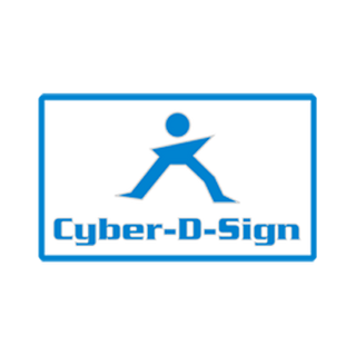 CYBER-D-SIGN - ANDREAS KNOF logo