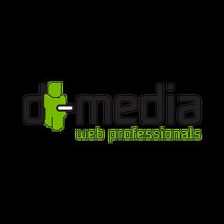 d-Media B.V. logo