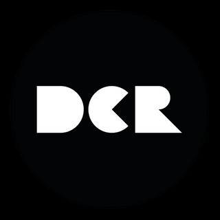 DCR Creatieve Communicatie logo