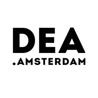 DEA.Amsterdam B.V. logo
