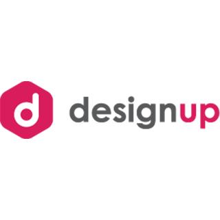 DesignUp logo