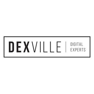 Dexville logo