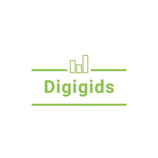 Digigids logo