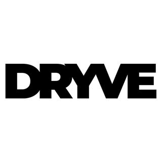 DRYVE logo