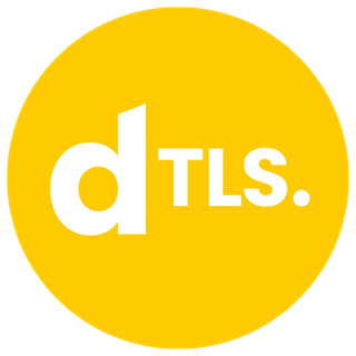 dTLS. Online Marketing B.V. logo