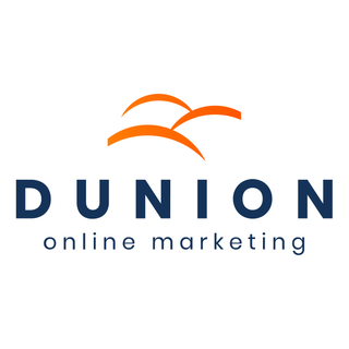 Dunion Online Marketing logo