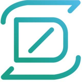 DZ Sales logo