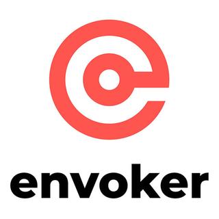 Envoker B.V. logo