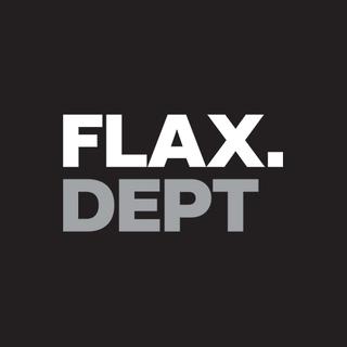 Flaxdept.nl logo