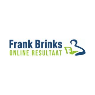 Frank Brinks Online resultaat logo