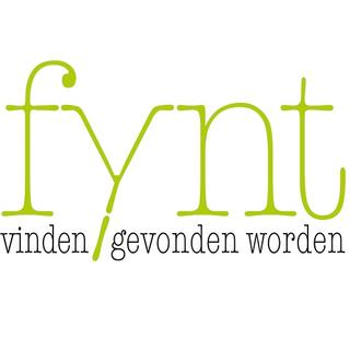 Fynt logo