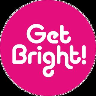 GetBright! B.V. logo