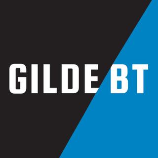 Gilde-BT Bedrijfsopleidingen logo