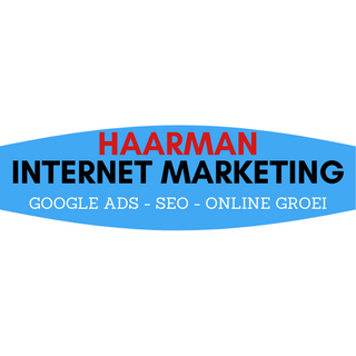 Haarman Internet Marketing logo