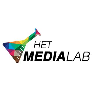 Het Medialab logo