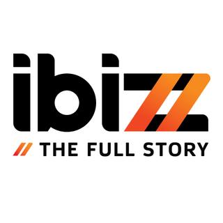 iBiZZ logo
