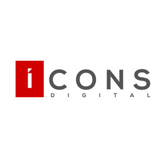 ICONS Digital Group B.V. logo