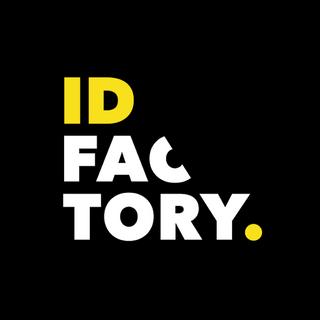 ID Factory logo