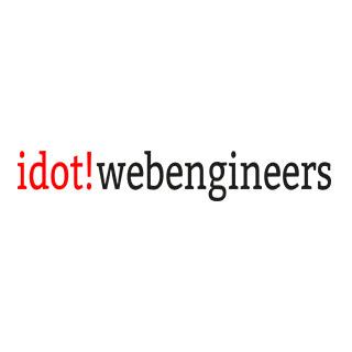 iDOT B.V. logo