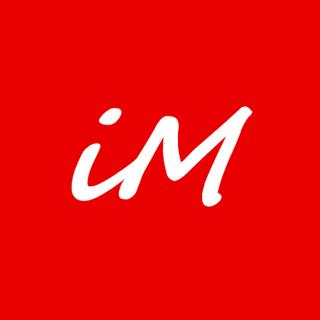 iMocial logo