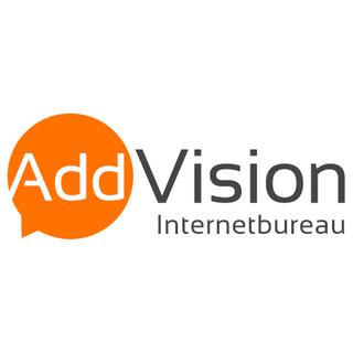 Internetbureau AddVision logo