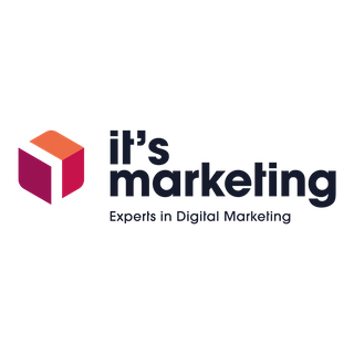 It's Marketing logo