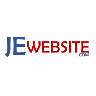 Jewebsite.com logo
