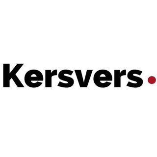 Kersvers Digital logo