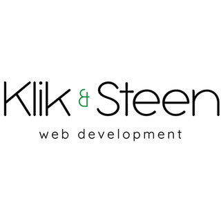 Klik & Steen logo